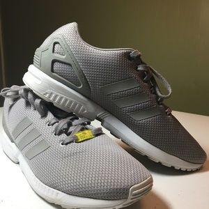 Adidas Torsion ZX Flux - Size 12